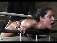 Mature Pornstar Tied Up And Fucked Hard 5