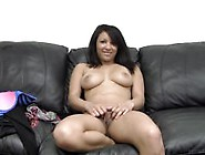 Backroom Casting Couch - Aalyiah