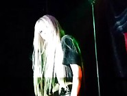 Pretty Reckless - Cold Blooded Seven Nation Army L