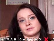 Wendy Moon - Woodman Casting