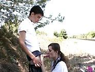 Jordi And Ainara: Sex Date