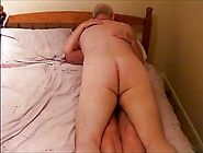 Scratching,  Smacking,  Frigging & Fuck For Nude Missus