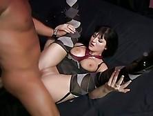 Gothsend 4 Hardcore Pussy Fucking