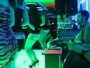Hot Turkish Babes Dancing In Night Club Angara Gec
