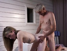 Dry Oldje Fucking Smooth Horny Teens