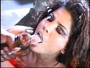 Sexy Latina Alexis Amore Has Her Juicy Cunt Stretched By Lex Bbc
