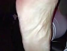 Bbw Latina Size 11 Soles Foot Party (Eat Feet New York)