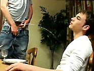 Male Piss Hole Photo Gay Christian & Kenny Soak In Piss
