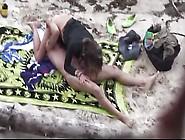 Pareja Playa 9