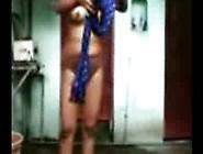 Rajasthani Bhabi Hot Bath Scene Mms
