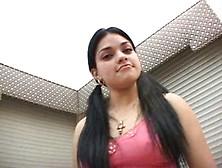 Carmen Pena Latina Teen 1