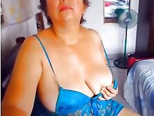 Mi Tia-Abuela