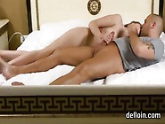 Natural Teenie Gapes Juicy Hole And Gets Deflorated
