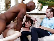 Cuckold Hubby Humiliated By Wife And Her Lover