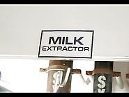 Hitomi Tanaka The Milking Machine