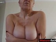 Old But Still Hot Granny With Hot Body - Mature-Fucks