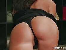 Smoking Hot Milf,  Jaclyn Taylor Was Hired As A Secretary Because