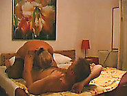 Amateur Chubby Lady With Ugly Saggy Tits Was Topping My Neighbor