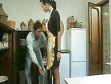 Andrea molnar kitchen quickie win jon 7