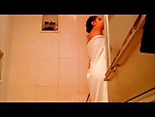 Angel Shower Teen Voyeur Episode 2
