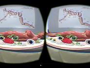 Oculus Rift Dolcett Girl Roast