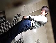 Cn-Men Toilet Spycam Part1