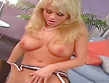 Stunning Blonde Hottie Bree Loves Having A Big Cock Inside Of He