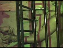 Submissed. Com Amateur Blonde Caged & Vibed
