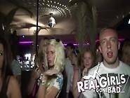 Bar Crawl Frolics #72