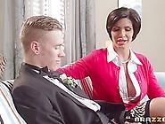 Mommy Got Boobs: My Prom Milf.  Shay Fox,  Richie Black
