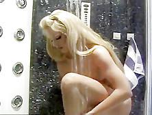 Bridgette Kerkove Takes It Up The Ass