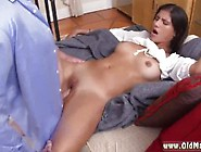 Sofia Laugh Or Cum Hot On Sleeping Pussy Xxx Without Hands