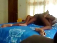 Jamaican Girl Homemade Sextape