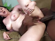 Lacey Lay Banged Hard By A Black Dude