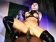 Silvia Saint - The Academy Anal Hardcore
