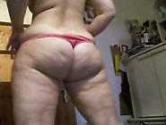 Sarah My Ex Big Butt