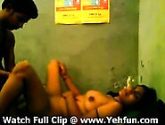 Indian Couple Fucking In A Mobile Shop