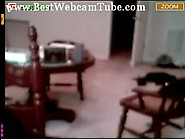 Husband Catches Wife Cheating With Spycam