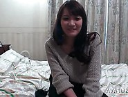 Asian Cute Babe Seduced By Her Neighbour