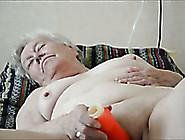 This Old Granny Is A Total Whore And She Loves Giving Head
