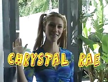 Crystal Ray Compilation 7