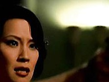 Lucy Liu In Chicago (2002)