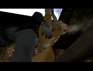 Wild Pleasure V2 ( Furry / Yiff )