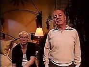 Prostitute Sucks And Fucks At Rich Grandpas Party