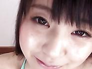 Tsuna Kimura Pussy Closeup