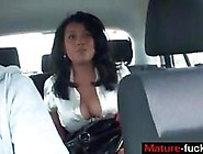 Mature Lady Has A Fuck And She Likes It