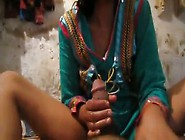 Indian Bhabhi Sex With Cousin Brother At Home Mms Scandal