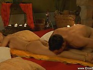 Indian Babe Gets Her Pussy Eaten