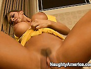 His Horny Man Tool Pounds The Cougar Pussy Of Latina Esperanza G