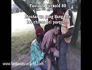 100 Fantasias De Cornudos.  Parte 3 De 4.